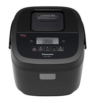 PANASONIC 1.5LIH磁應西施電飯煲 SR-AL158 黑