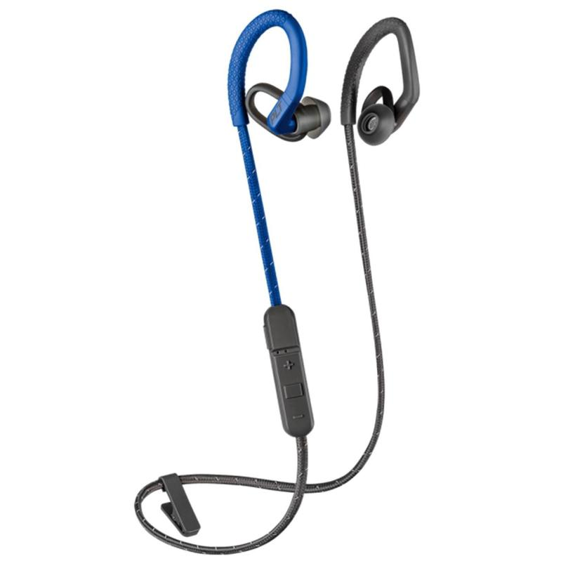 Plantronic Backbeat 350 Power Blue