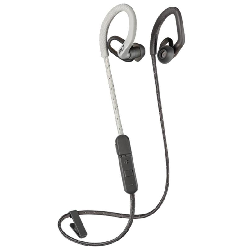 Plantronic Backbeat 350 Sport Grey