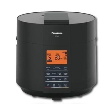 PANASONIC 6L萬用智能煲 SR-PS608黑