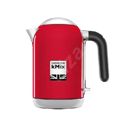 KENWOOD [i]1L無線電熱水壺 ZJX650RD 紅色