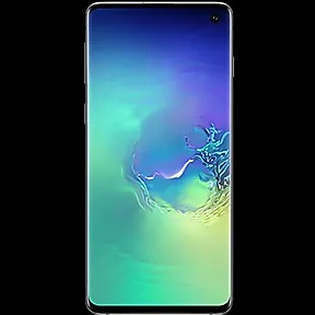 SAMSUNG GALAXY S10 128GB+8GB G9730 幻鑽白