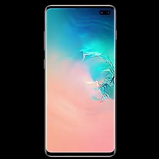 SAMSUNG GALAXY S10+ 128GB+8GB G9750 幻鑽綠