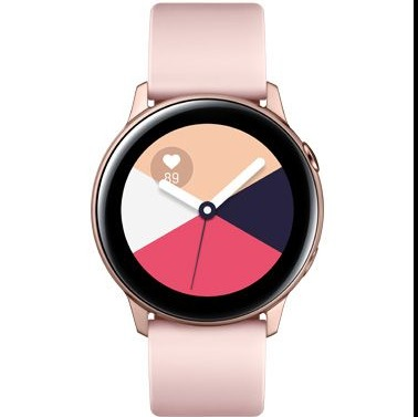 SAMSUNG GALAXY Watch Active 粉色