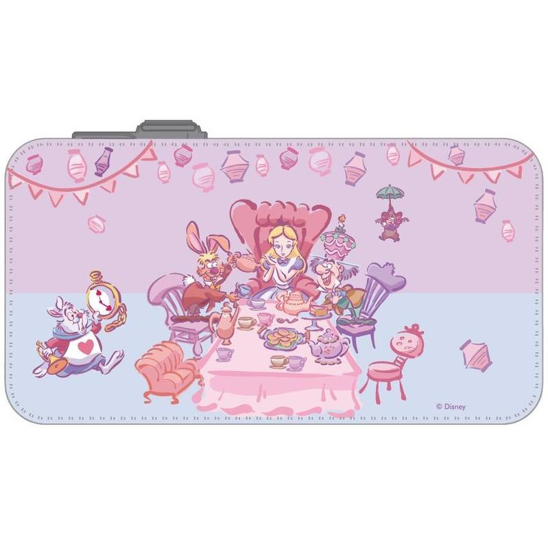 Disney 8000mAh PowerBank 愛麗斯[3]