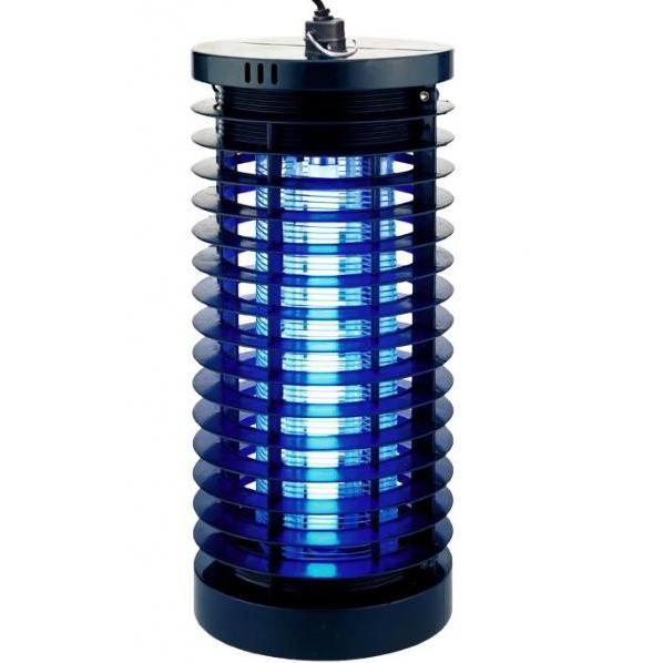 FAMOUS 紫外光管電子蚊燈 FIK-09W