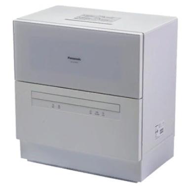 PANASONIC 全自動洗碗碟機 NP-TH1HK 白色