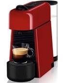 NESPRESSO 粉囊系統咖啡機 D45-SG-RE-NE紅