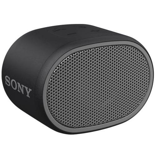 SONY Portable Bluetooth Speaker SRS-XB01 Black