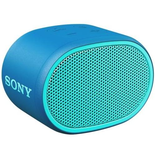 SONY Portable Bluetooth Speaker SRS-XB01 Blue