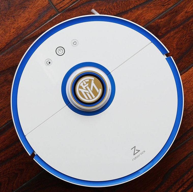MI 石頭掃地機 藍色特別版 S52