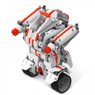 MI 米兔積木機器人 歐規