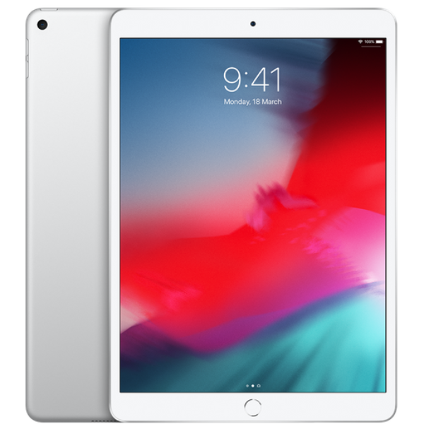 APPLE 10.5 iPad Air Wi-Fi 256GB Silver