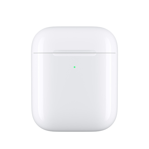 APPLE [9]Wireless Charging Case for AirPods