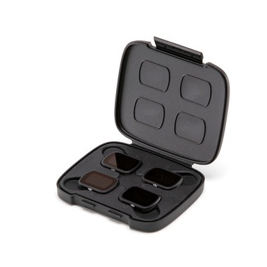 DJI Osmo Pocket 磁吸ND減光鏡套裝 黑色