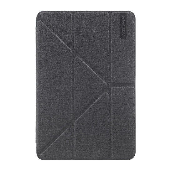 MOMAX iPad mini[2019] Flip Cover 黑