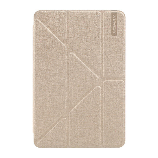 MOMAX iPad mini[2019] Flip Cover 金