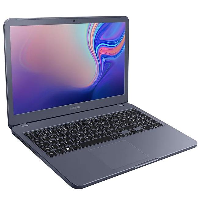 SAMSUNG NP350XBE-X01HK Metalic Titan 15.6