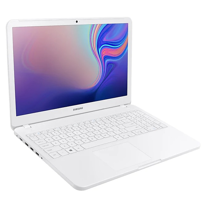 SAMSUNG NP350XBE-X03HK Pure White 15.6