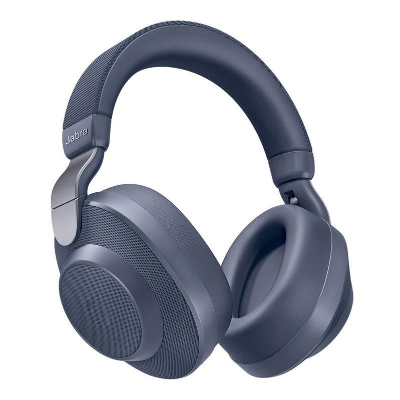 Jabra 藍牙降噪耳筒 Elite 85H Navy 100-99030001-40