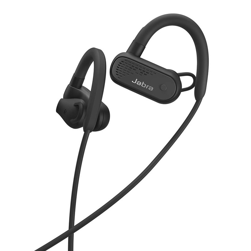 Jabra 藍牙耳筒 Elite Active 45e Black 100-99040002-40