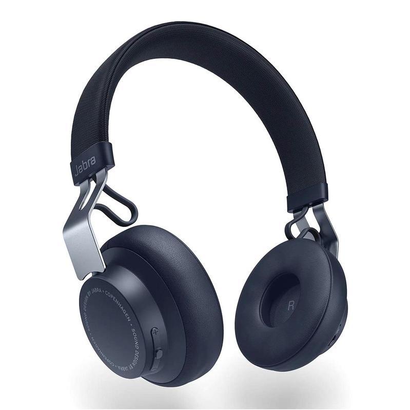 Jabra 藍牙耳筒 MOVE Style Edition Navy Blue 100-96300005-40