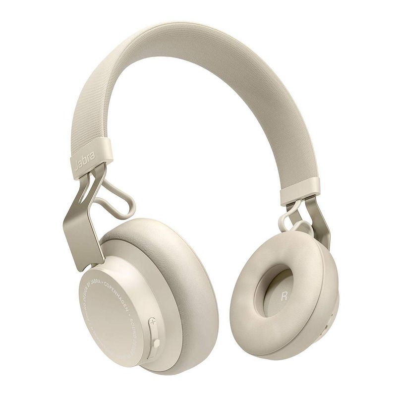 Jabra 藍牙耳筒 MOVE Style Edition Gold Beige 100-96300006-40