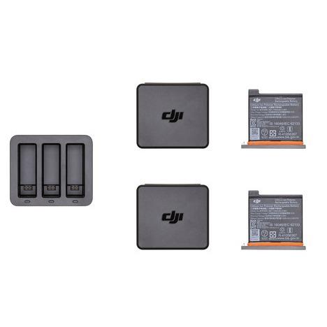 DJI Osmo Action Part3 Charging Kit