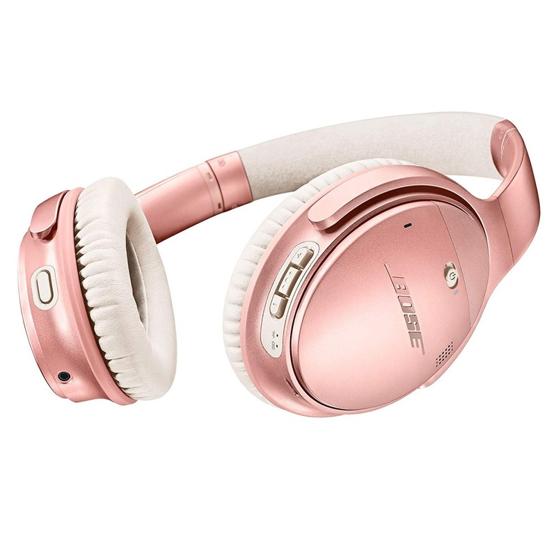 BOSE QuietComfort 35 II,WIRELESS [限量版] Rose Gold