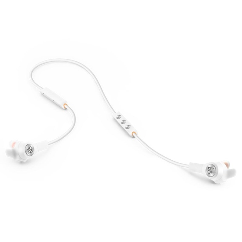 B&O PLAY Beoplay E6 Motion Wireless In-Earphone White