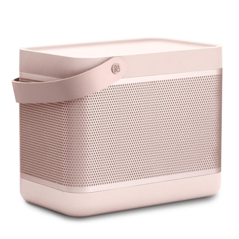 B&O PLAY Beoplay Beolit 17 Bluetooth Speaker Pink