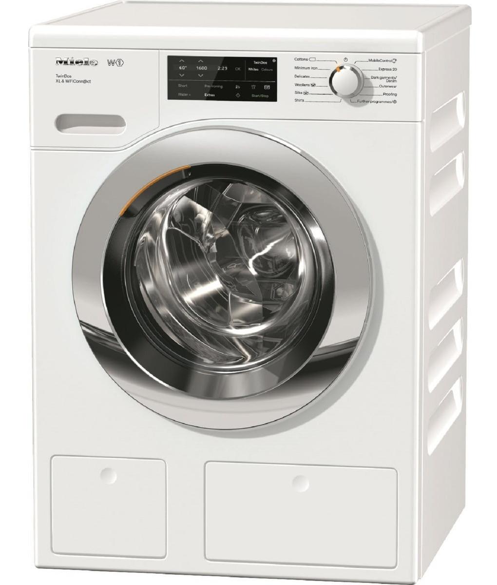 MIELE 9KG前置式洗衣機 WCI660