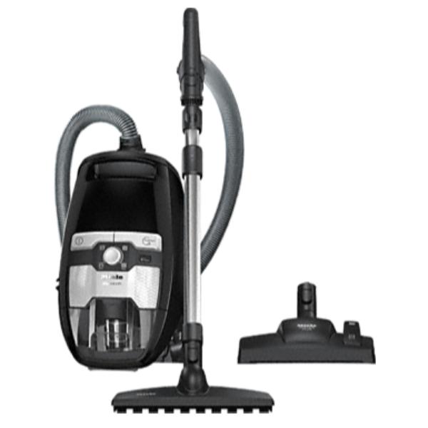 MIELE 無塵袋吸塵機 CX1-PARQUET 黑白