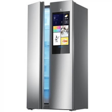 MI 雲米亙聯網冰箱21Face BCD-450WMLA