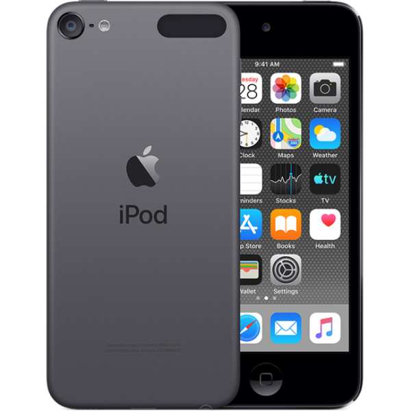 APPLE iPod Touch 32GB Space Grey 7th generation