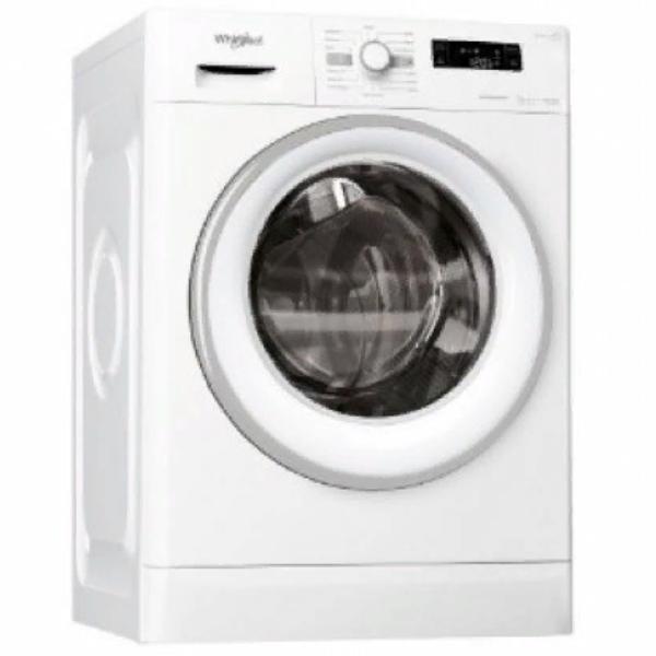 WHIRLPOOL [i]7KG纖薄型洗衣機 CFCR70111