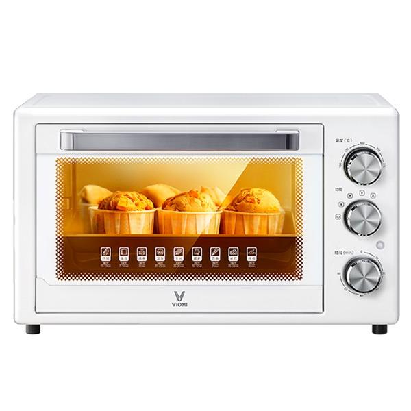 MI 雲米電烤箱  白色 VO3201