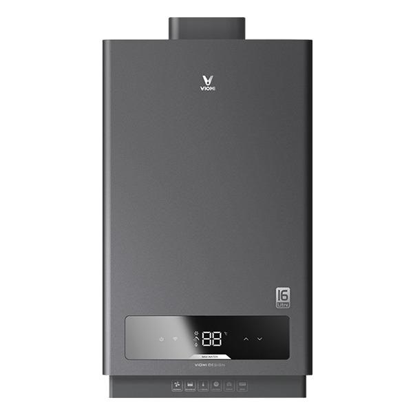 MI 雲米亙聯網燃氣熱水器1A