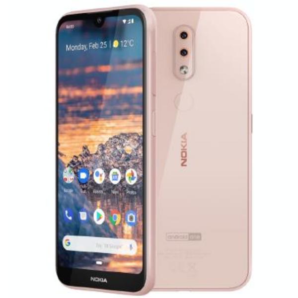 Nokia Nokia 4.2 Pink