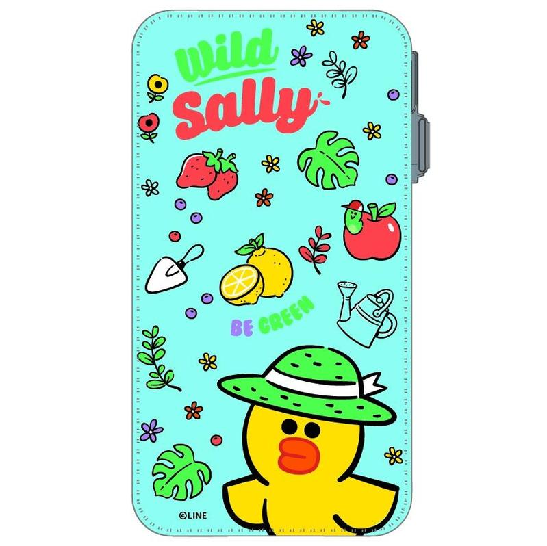 LINE 8000mAh PowerBank SALLY[2]
