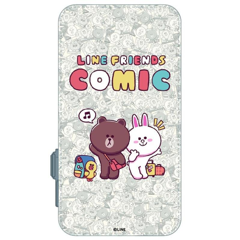 LINE 8000mAh PowerBank LINE FRIENDS[4]