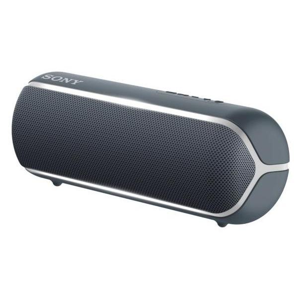 SONY EXTRA BASS Portable Bluetooth Speaker Black SRS-XB22/BC