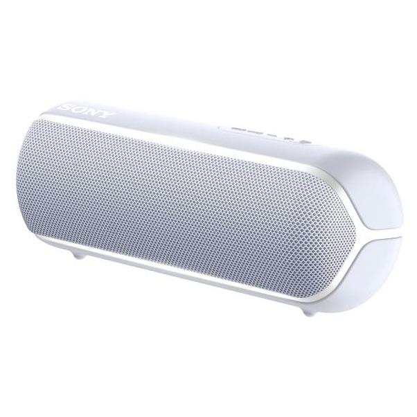 SONY EXTRA BASS Portable Bluetooth Speaker Gray SRS-XB22/HC