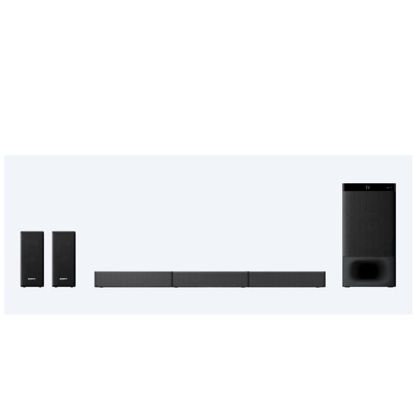 SONY 5.1家庭影院系統 HT-S500RF