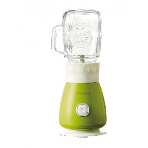 RECOLTE 果汁機 RSB-3/G綠色