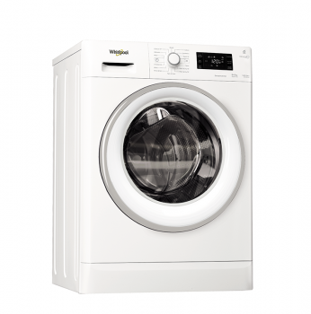 WHIRLPOOL 8KG洗/6KG乾衣機 WFCR86430