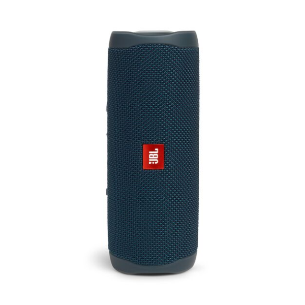 JBL Flip 5 Portable Bluetooth Speaker 藍色