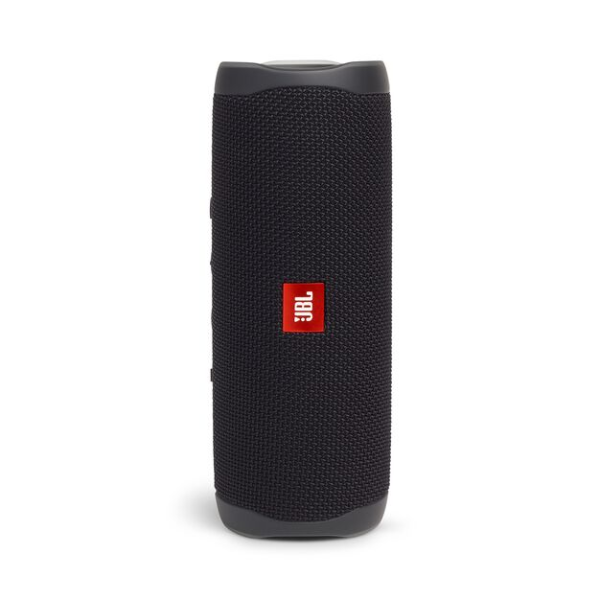 JBL Flip 5 Portable Bluetooth Speaker 黑色