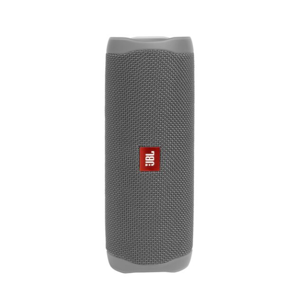 JBL Flip 5 Portable Bluetooth Speaker 灰色