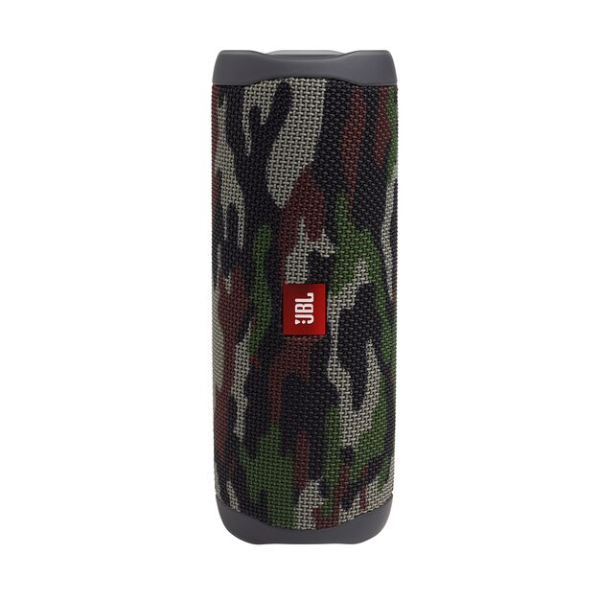 JBL Flip 5 Portable Bluetooth Speaker 迷彩